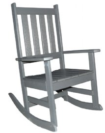 Creekside Poly Lawn Furniture Heritage 22 Quot Rocker