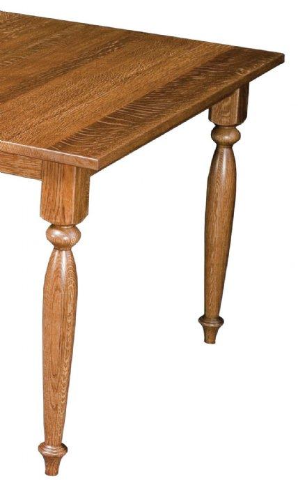 Dining Room Table Skirt Leaf